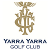 Yarra Yarra Golf Club Logo
