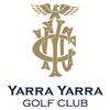 Yarra Yarra Golf Club Logo