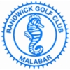 Randwick Golf Club Logo
