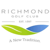 Richmond Golf Club Logo