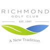Richmond Golf Club Logo