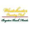 Par 3 at Westchester Golf & Country Club - Semi-Private Logo