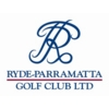 Ryde-Parramatta Golf Club Logo