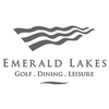 Emerald Lakes Golf Club Logo