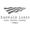 Emerald Lakes Golf Club Logo