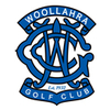 Woollahra Golf Club Logo
