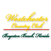Gold/Red at Westchester Golf & Country Club - Semi-Private Logo