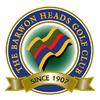 Barwon Golf Club - The Heads Courese Logo