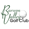 Barwon Golf Club - The Valley Course Logo