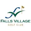 Falls Village Golf Course Logo