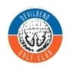 Devilbend Golf Club Logo