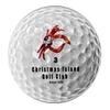 Christmas Island Golf Club Logo
