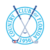 Country Club of Florida - Private Logo