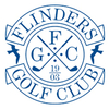 Flinders Golf Club Logo