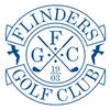 Flinders Golf Club Logo