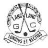 Lang Lang Golf Club Logo