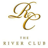 The River Club Golf Course Logo