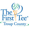 The First Tee of Troup County Logo