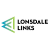 Lonsdale Golf Club Logo