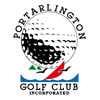 Portarlington Golf Club Logo