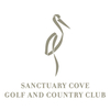 Sanctuary Cove Resort - The Pines Logo