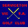 Serviceton Golf Club Logo