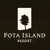Fota Island Golf Club - Deerpark Course Logo
