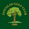 Douglas Golf Club Logo