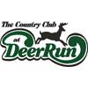 Deer Run Country Club - Semi-Private Logo