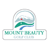 Mount Beauty Golf Club Logo