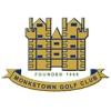 Monkstown Golf Club Logo