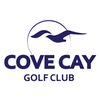 Cove Cay Country Club - Semi-Private Logo