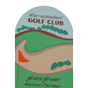 Warracknabeal Golf Club Logo