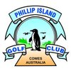 Phillip Island Golf Club Logo
