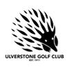 Ulverstone Golf Club Logo