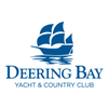 Deering Bay Yacht &amp; Country Club - Private Logo
