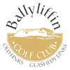 Ballyliffin Golf Club - Old Logo