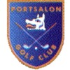 Portsalon Golf Club Logo