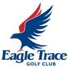 TPC Eagle Trace Logo