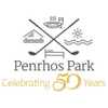 Penrhos Golf and Country Club Logo