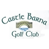 Castle Barna Golf Club Logo
