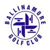 Ballinamore Golf Club Logo
