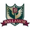 Ballamor Golf Club Logo