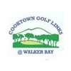 Cooktown Country Golf Club Logo