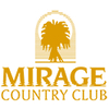 Mirage Country Club Logo