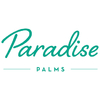 Paradise Palms Golf Course Logo