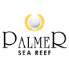 Sea Temple Golf Club Logo