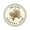Deland Country Club - Private Logo
