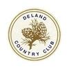 Deland Country Club - Private Logo