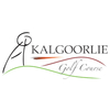 Kalgoorlie Golf Club Logo